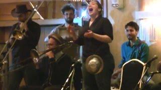 Tuba Skinny Joins Shotgun Jazz Band at Bix Fest