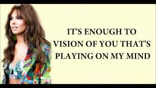 Cheryl Cole - Call My Name  [lyrics] HQ