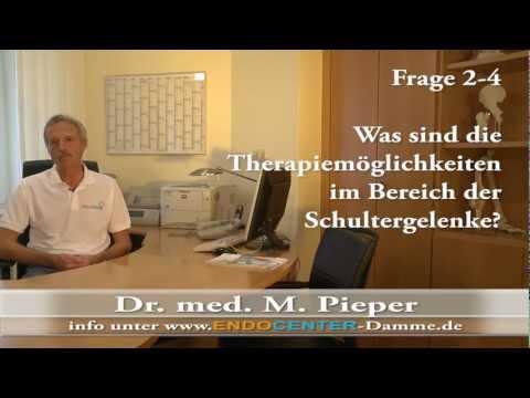 Schmerzen in den Kniegelenken eines Medikaments