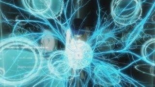 vidéo  Ghost in the Shell Arise - troisième trailer japonais