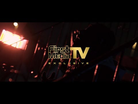 JMS - Thoughts (feat. Fltchr) [Music Video] | First Media TV