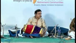 Coimbatore Vibrations Concert