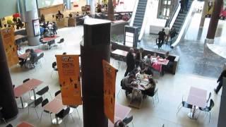 preview picture of video 'Paseo por el Mendoza Plaza Shopping en Guaymallen Mendoza Argentina'