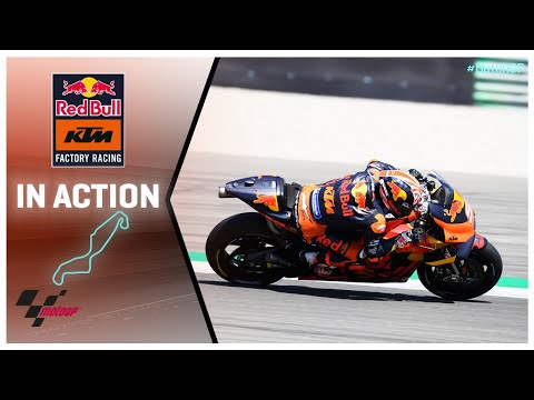 KTM in action: Motul TT Assen