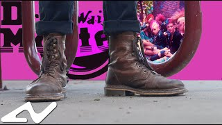 Dr Martens: The History, Meaning, And Importance Of Laces In Punk Culture L Alt.news 26:46
