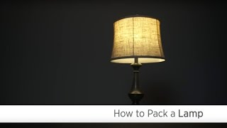 Poster image for How to Pack a Lamp