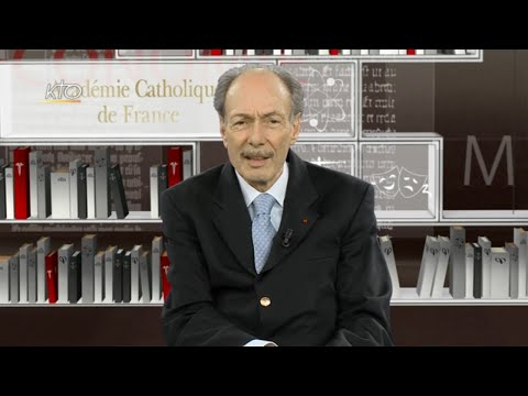 Professeur Edgardo D. Carosella : Le sens de la vie
