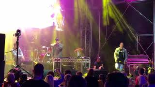 Justice Crew Dancing - Surfers Paradise Live Gold Coast Qld. 4/5/18