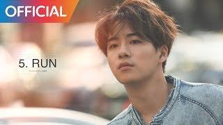 안중재 (Ahn Jung Jae) 1st Album