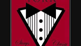 York Stays Classy (York Anthem)