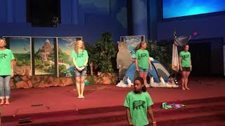 in the wild vbs 2019 songs worthy of all praise - TH-Clip