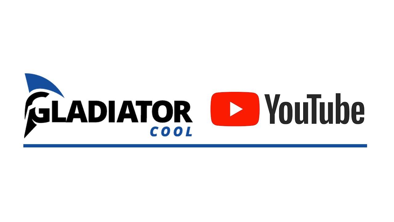 Gladiator Cool Bodycool Extreme