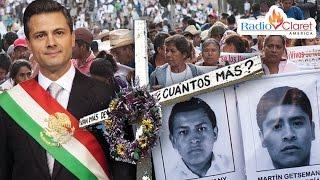 ¿Cuántos más? #Ayotzinapa #YaMeCanse #DiadelMigrante