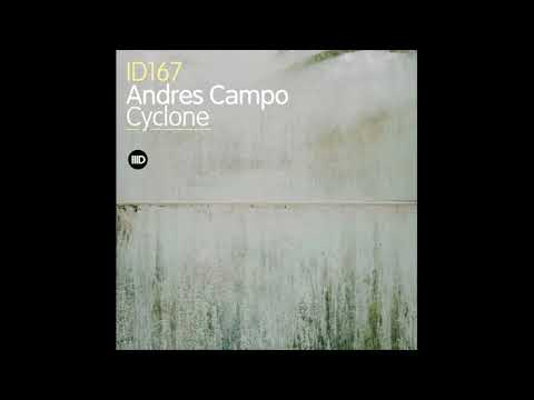 Andres Campo - Cyclone. Techno Music