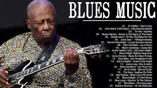 Top Blues Music   Best Relaxing Bues Music   Best Of  Slow Blues /Rock Blues Ballads All Time