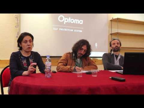 ხელოვნება: ესთეტიკა და სოციალური პრაქტიკა