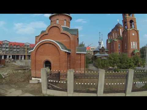 Украинская православная церковь патриархата официальный сайт