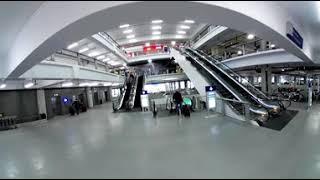 San Antonio Airport 360