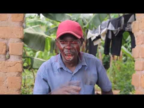 Abadde abba ebigoma by'e Luweero bamukutte