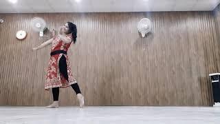 Har Har Gange : Arijit Singh/ Dance Cover Asha Saud
