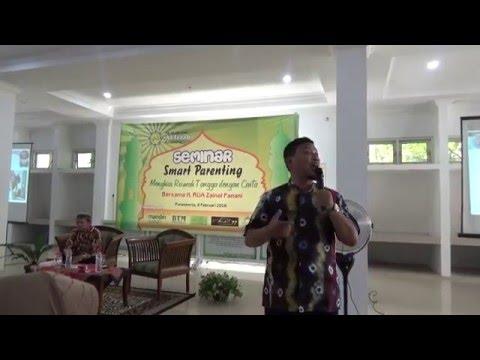 Seminar Parenting 4-6