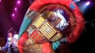 Foreigner - Juke Box Hero (Live - 1981)