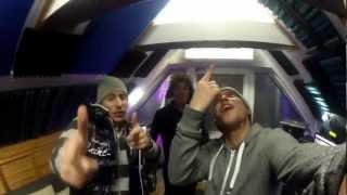 4D - Zeleny Dym (Official Music Video)