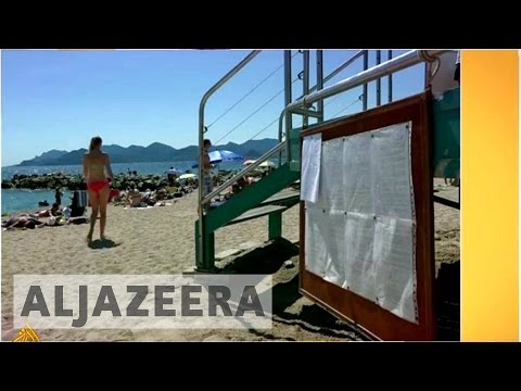 Inside Story – French 'burkini' ban: secularism or security?