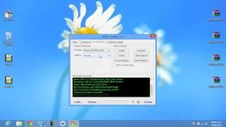 Activar Office 2013 Professional Plus Permanentemente en Windows 8/7