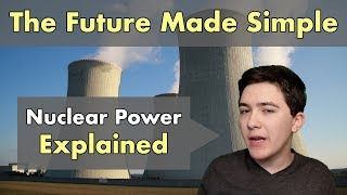 Can We Spread Nuclear Power Without Another Chernobyl?