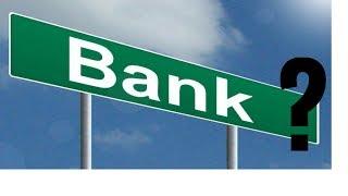 What is bank hindi