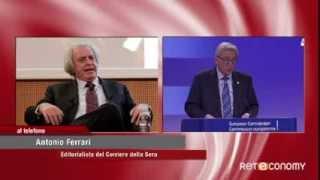 La situazione in Grecia: Antonio Ferrari - Corriere della Sera | Bookmark