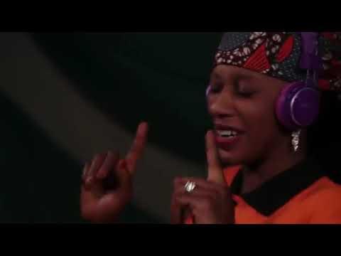 4 1 Sabon Videon Mawakan Sakamkon Chanji ft  Ado Gwanja, Maryam Yahaya & H Danko   Aikin Gama Ya Gam