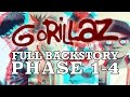 Download Youtube: GORILLAZ: The Complete Backstory (PHASES 1-4)