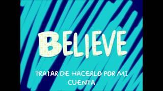 Negative - Believe (Sub. Español)