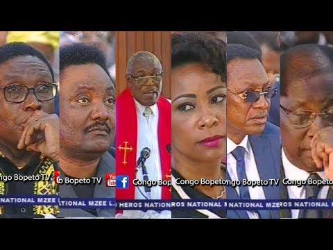 EYINDI: CULTE MZÉE DU 16 JAN 2018 : INTÉGRALITÉ HOMÉLIE DU  Mgr EKOFO. KI MEDIOCRE ELANDI BANGO KUNA