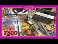 Gqp Atari 7800 O Console Que quot inspirou quot O Phant