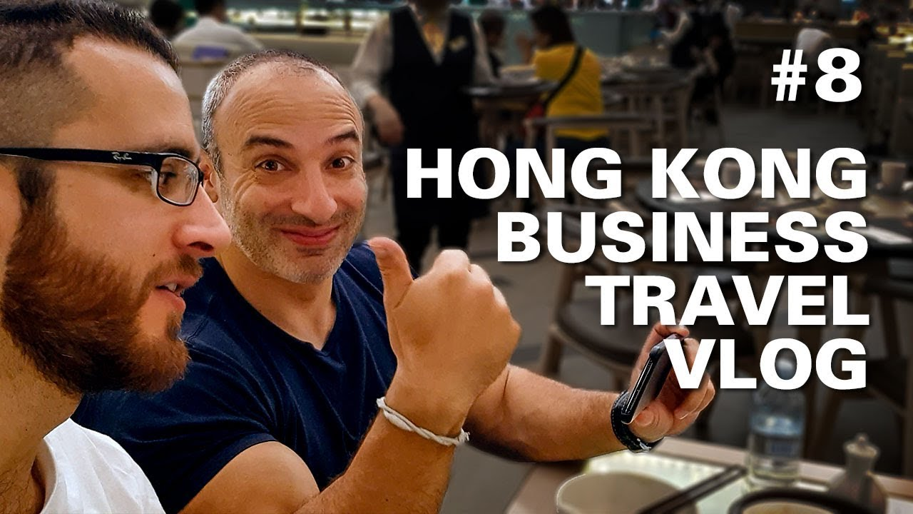 From Australia to Hong Kong | Episode 8 | Infinity Effect