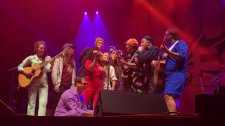 Jason Mraz   Good Vibrations   Hearst Greek Theatre