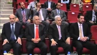 تحميل اغاني رئيس الوزراء يشارك في حفل الوفاء للمرحوم الكيلاني MP3