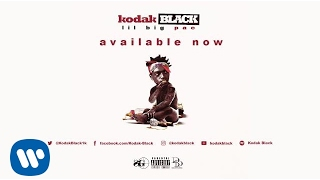 Kodak Black   Can I (Official Audio)
