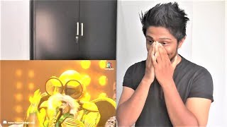 INDIAN REACTING TO Crazy in love - หน้ากากเต่า | THE MASK SINGER 2