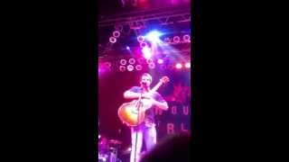 Hearts Drawn in the Sand - Easton Corbin 9/14 MB SC