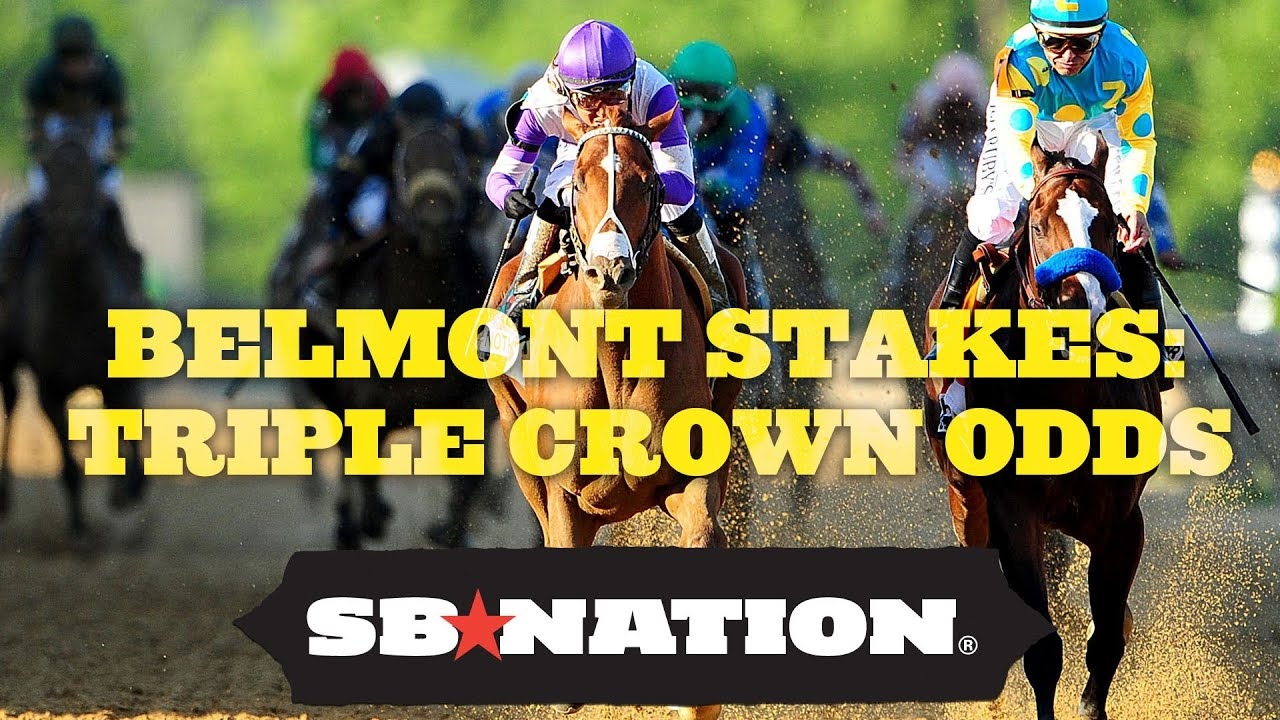 Belmont Stakes: Post Position Draw Analysis, Triple Crown Odds thumbnail