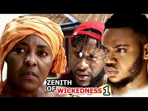 Zenith Of Wickedness Season 1 - 2018 Latest Nigerian Nollywood Movie | HD YouTube Films