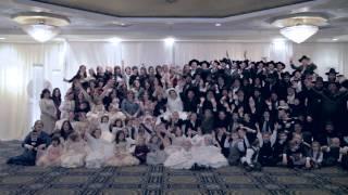 Montreal Jewish Wedding Video-Chavee & Moishy