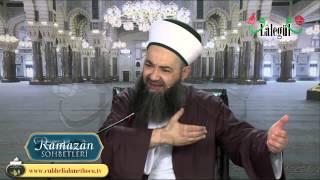 Ramazan Sohbetleri 2015 - 6. Bölüm