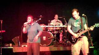420 THE 311 TRIBUTE BAND - T & P COMBO