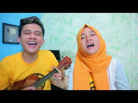Di Tinggal Rabi - (NDX A.K.A) Cover Ukulele Ft RENI BEATBOX Mp3