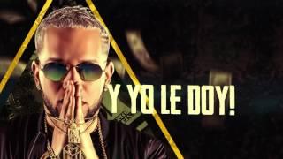 Por Dinero (Audio) - Casper Mágico  (Video)